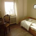 Einzelzimmer Hotel Schleswig