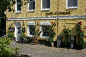 Pension Hotel Schleswig