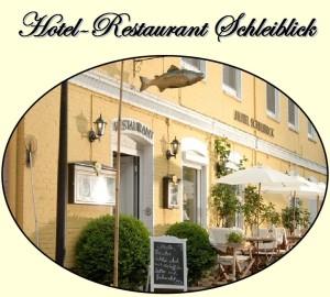 Hotel Schleswig Schleiblick